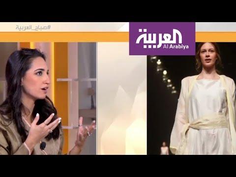 فلسطين اليوم - شاهد تدشين تصاميم من وحي بيروت في موضة 2017