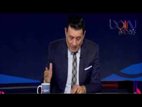 فلسطين اليوم - مدحت شلبي يشرح فرص الأهلي في البطولة العربية