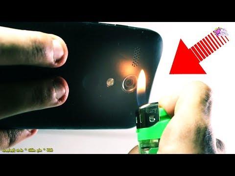 فلسطين اليوم - شاهد 10 حيل ذكية لاستخدام كاميرا الهواتف الذكية
