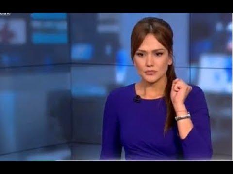 فلسطين اليوم - شاهد موقف غريب يتسبب في صدمة مذيعة على الهواء