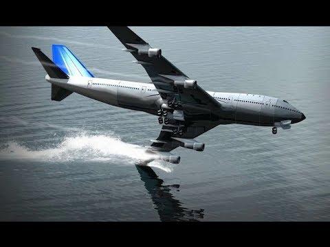 فلسطين اليوم - شاهد أخطر 10 محطات لهبوط الطائرات في العالم