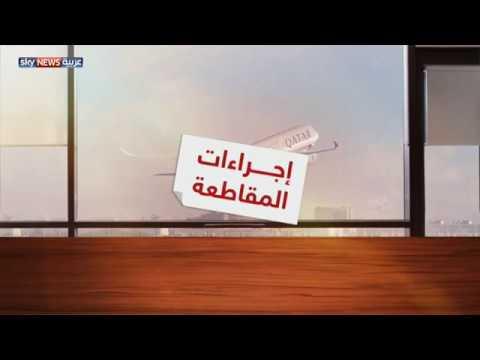 فلسطين اليوم - الهيئة العامة للطيران المدني السعودي تكذب ادعاءات قطر