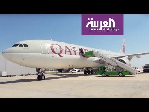 فلسطين اليوم - الطيران المدني السعودي ينفي السماح لطائرات قطرية بعبور الأجواء المحلية