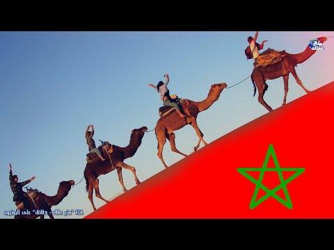 فلسطين اليوم - حقائق مدهشة لا تعرفها عن المغرب