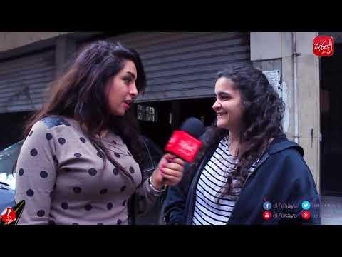 فلسطين اليوم - مذيعة تسخر من المصريين