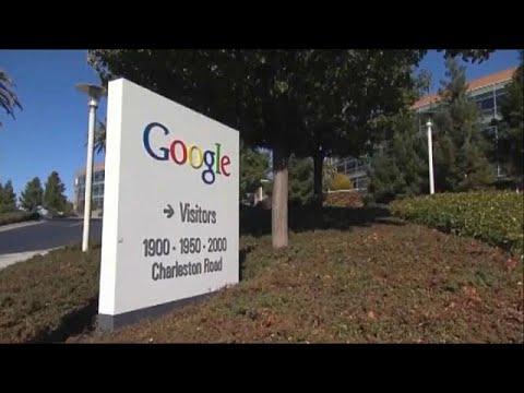 فلسطين اليوم - غوغل تؤكد أن هناك مكان للنساء في الشركة