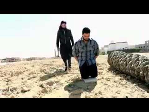 فلسطين اليوم - شاهد كيفية ذبح تنظيم داعش لضحاياها