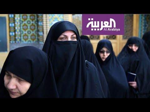 فلسطين اليوم - البطالة تتفشى في إيران والمرأة العاملة ماتزال مضطهدة