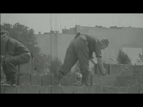 فلسطين اليوم - جدار برلين التاريخي رمز الحرب الباردة
