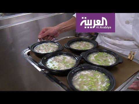 فلسطين اليوم - بالفيديو جولة في المطبخ التايواني