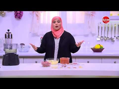 فلسطين اليوم - شاهد طريقة إعداد كفتة الأرز