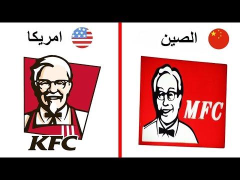 فلسطين اليوم - 5 نسخ من العلامات التجارية الأكثر انتشارًا