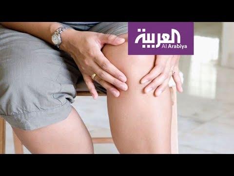 فلسطين اليوم - شاهد تأثيرات خطيرة للسمنة على مفاصل الجسم