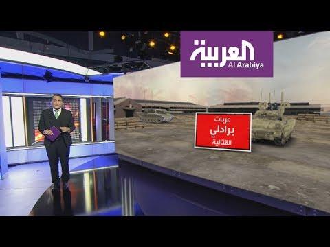 فلسطين اليوم - شاهد تسليح أميركي في هيئة مساعدات للجيش اللبناني