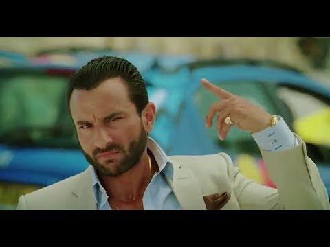فلسطين اليوم - شاهد سيارات النجم الهندي سيف علي خان