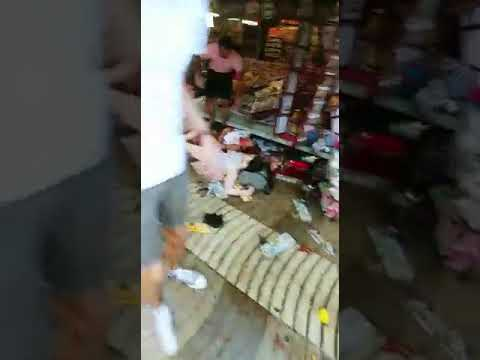 فلسطين اليوم - شاهد سقوط 13 قتيلًا إثر عملية دهس في برشلونة