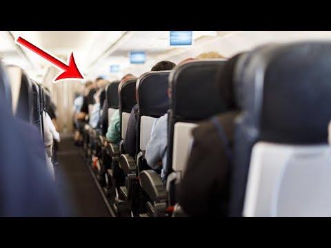 فلسطين اليوم - تجنب الصفوف الأولى من الطائرة