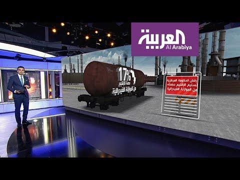 فلسطين اليوم - شاهد إقليم كردستان يضم 6 حقول نفطية تنتج مليون برميل يوميًا