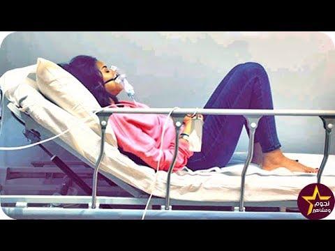 فلسطين اليوم - شاهد فرح الهادي في المستشفى برفقة شقيقتها شوق