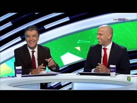فلسطين اليوم - شاهد البث المباشر لمباراة الأهلي المصري والترجي الرياضي التونسي