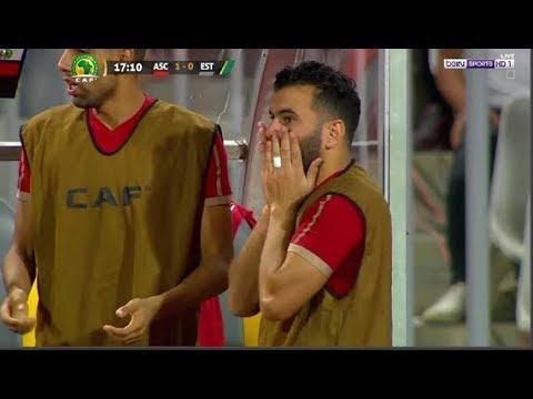 فلسطين اليوم - شاهد أهداف مباراة الأهلي المصري والترجي الرياضي التونسي كاملة