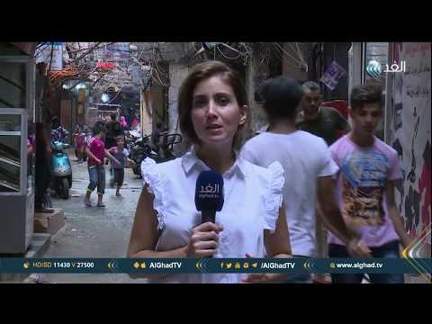 فلسطين اليوم - الفلسطينيون يحيون الذكرى 35 لمذبحة صبرا وشتيلا