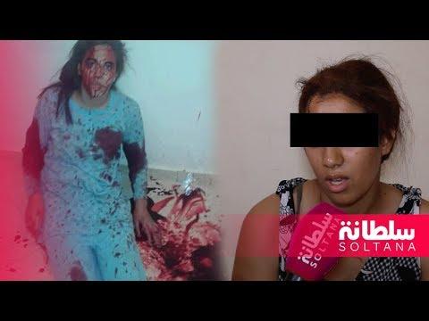 فلسطين اليوم - قاصر مغربية تروي تفاصيل طعنها بسبب رفضها الزواج
