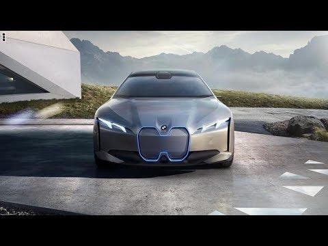 فلسطين اليوم - بالفيديو تعرف على تقنيات سيارات المستقبل