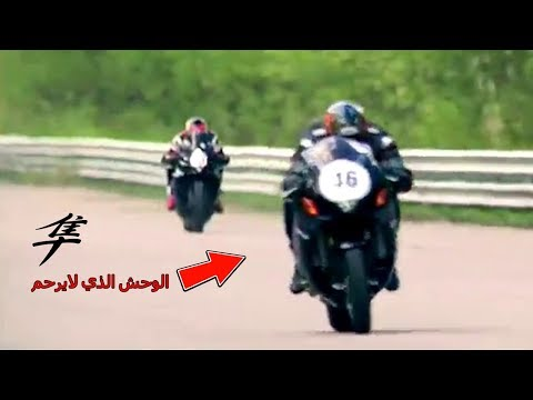 فلسطين اليوم - سباق قوي بين دباب سوزوكي وهايبوزا ونيسان جي تي أر