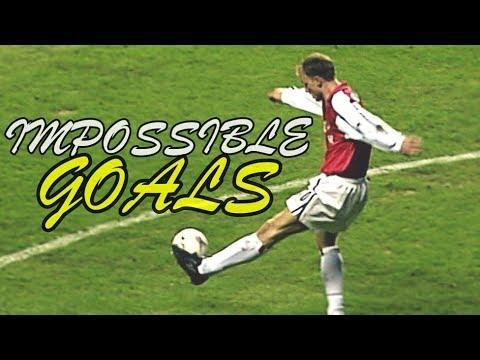 فلسطين اليوم - أبرز 50 هدفًا يستحيل نسيانهم في تاريخ كرة القدم