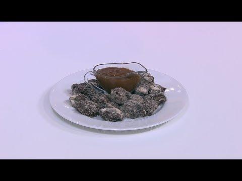 فلسطين اليوم - شاهد طريقة إعداد دونتس الشوكولاتة