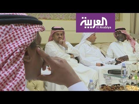 فلسطين اليوم - احتفاء سعودي باستلام ماجد عبدالله إدارة المنتخب