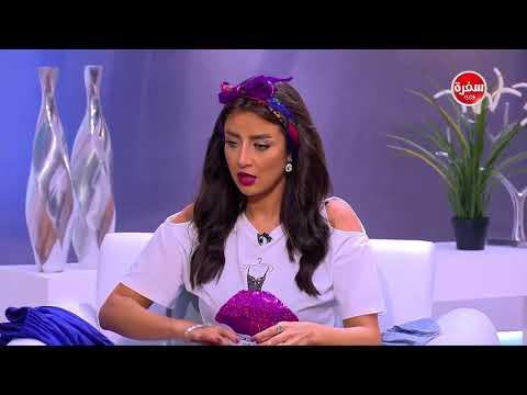 فلسطين اليوم - بالفيديو طرق تنسيق الطرحة مع الأزياء 2017