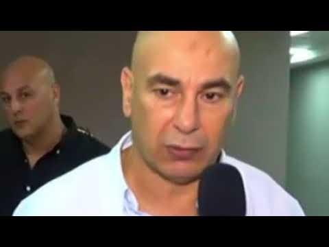 فلسطين اليوم - بالفيديو حسام حسن يرد علي طارق يحيي قائلًا مين طارق يحيي