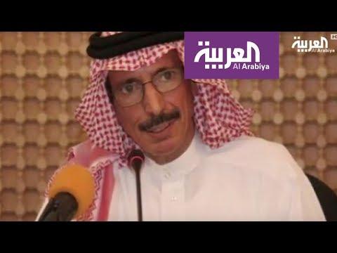 فلسطين اليوم - بالفيديو معلومات عن الشاعر السعودي الراحل حسن السبع