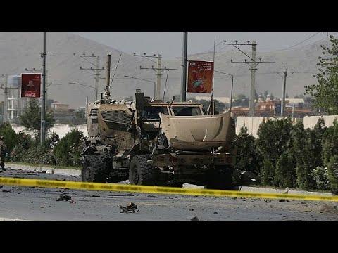 فلسطين اليوم - هجوم انتحاري على موكب للقوات الدانماركية في أفغانستان