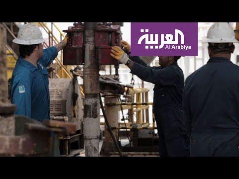 فلسطين اليوم - شاهد تدشين صندوق روسي سعودي للطاقة بمليار دولار