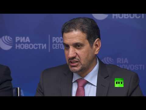 فلسطين اليوم - شاهد توقعات بنقلة نوعية في العلاقات الاقتصادية بين روسيا والسعودية