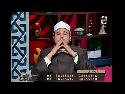 فلسطين اليوم - شاهد متصل يروى تفاصيل خيانة زوجته له على الهواء مباشرة