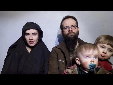فلسطين اليوم - تحرير عائلة كندية بعد 5 أعوام من الأسر