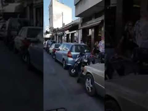 فلسطين اليوم - شاهد رد فعل شاب لحظة سرقة لصين هاتفه النقال