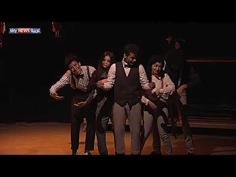فلسطين اليوم - العروض المسرحية الصامتة تعود إلى القاهرة