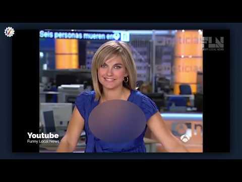 فلسطين اليوم - شاهد أكثر لحظات لا تنسى حدثت على التلفزيون