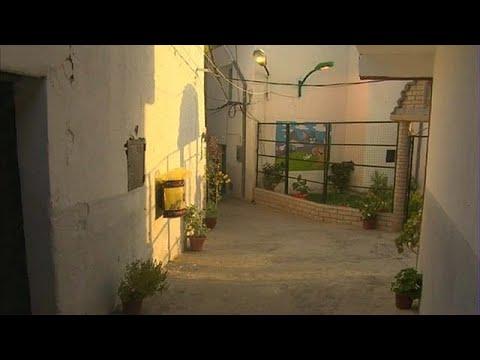 فلسطين اليوم - بالفيديو قرية جزائرية تفوز بلقب الأجمل والأنظف في عام 2017