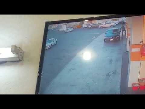 فلسطين اليوم - امرأة تتسبب في حادث سير في السعودية