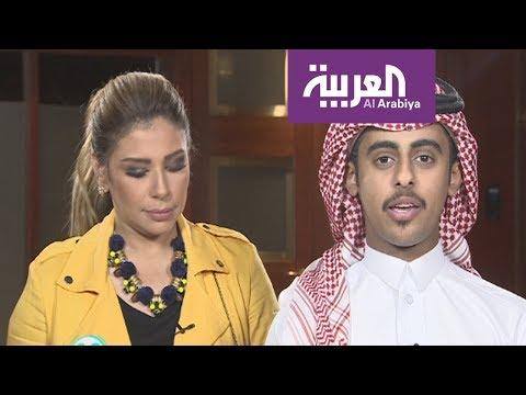 فلسطين اليوم - شاهد 25 سؤالا مع الناشط السعودي عبد العزيز العقلا
