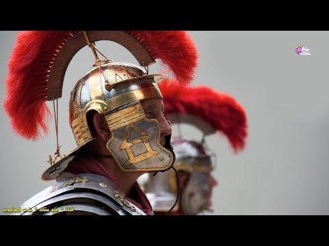 فلسطين اليوم - شاهد 20 معلومة صادمة عن الحضارة الرومانية