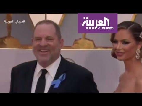 فلسطين اليوم - شاهد نجمات هوليوود تتحرك ضد التحرش الجنسي