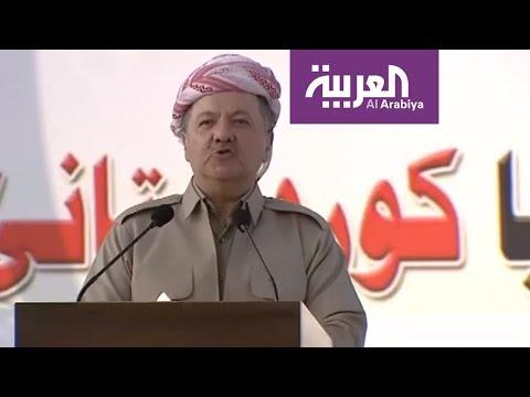 فلسطين اليوم - دعوات كردية لمسعود البرزاني بالاستقالة