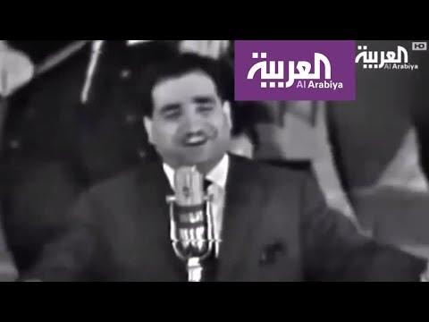 فلسطين اليوم - ناظم الغزالي مات عام 1963 وما زال يغنيناظم الغزالي مات عام 1963 وما زال يغني